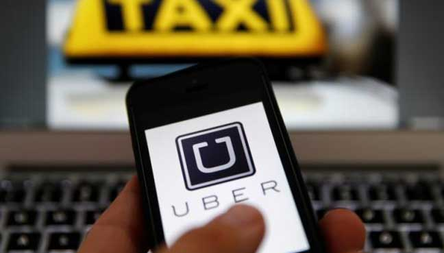 Daimler's MyTaxi to merge with Hailo to take on Uber | Free