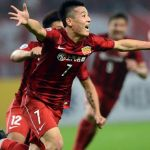 Wu's late winner puts Shanghai through to AFC Champions League quarters