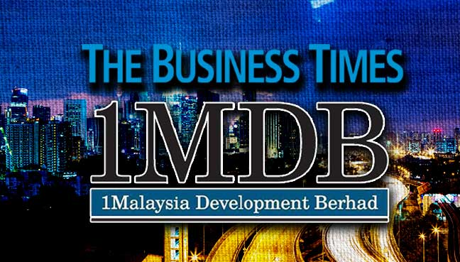 1MDB scandal could have been prevented, says report   Free