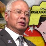 najib election