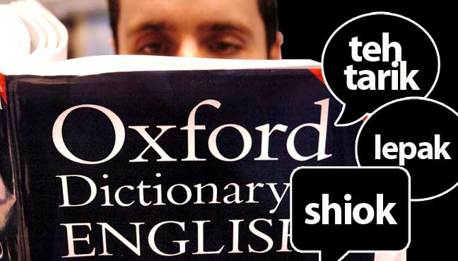 oxford-english