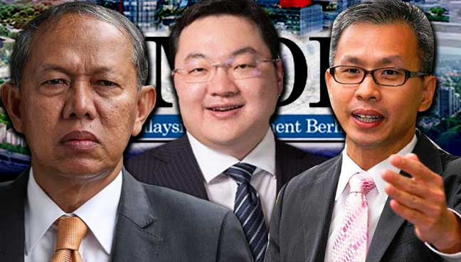 Pua: Hasan cannot deny 'covering up' for Jho Low | Free Malaysia Today