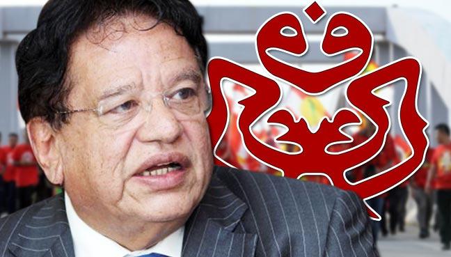 Jumlah Ahli UMNO Terkini Cecah 3,577,719 – Tengku Adnan