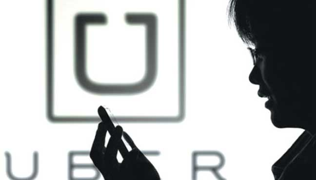French man sues Uber for breaking up his marriage