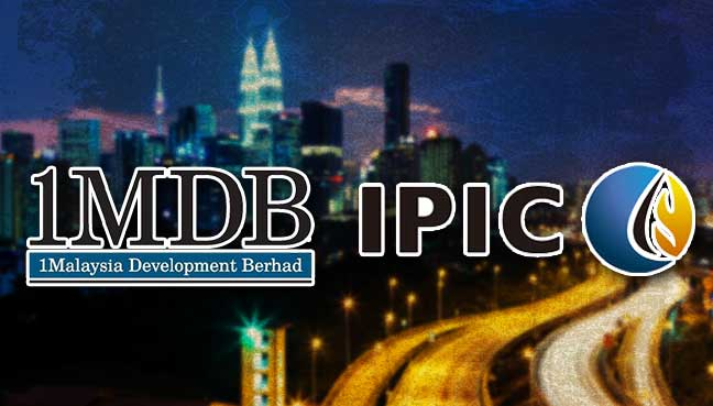 IPIC to 1MDB: You have 5 days