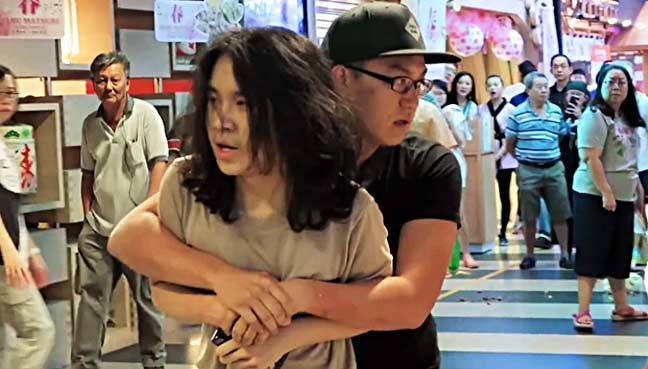 The Arrest of YouTube Star Amos Yee | The New Yorker