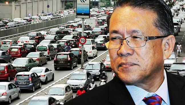 Image result for Former Kuala Lumpur Mayor - Mohd Amin Nordin Abdul Aziz