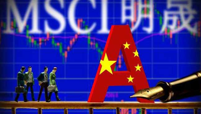 MSCI tipped to add China A-shares to EM index