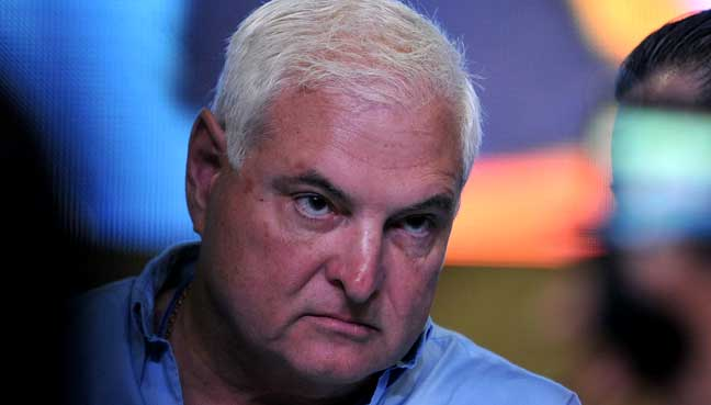 U s prosecutors urge judge to deny former panama for Martinelli levico
