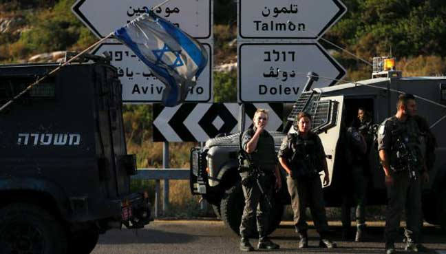 Israel freezes Ramazan permits for Palestinians after shooting