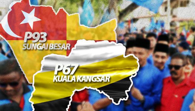 pilhan raya Kuala Kangsar
