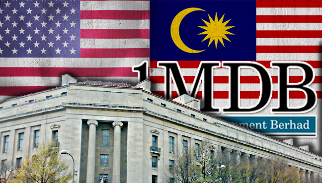 Misappropriated 1MDB Funds Helped Finance $2.2 Billion Energy Firm Deal: US Lawsuit