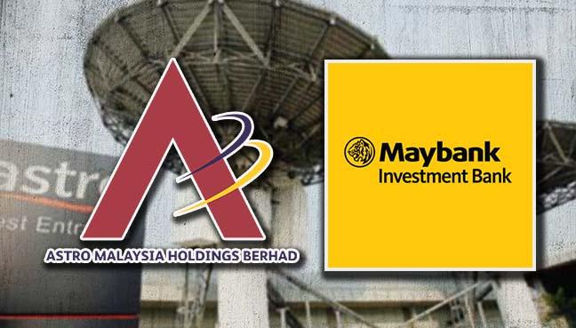 Astro Malaysia Holdings Bhd