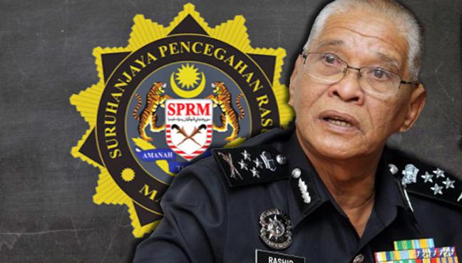 Timbalan Ketua Polis Negara Terkini