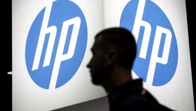HP Enterprise posts surprise revenue rise on networking demand