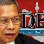 Kelantan Umno chairman Mustapa Mohamed