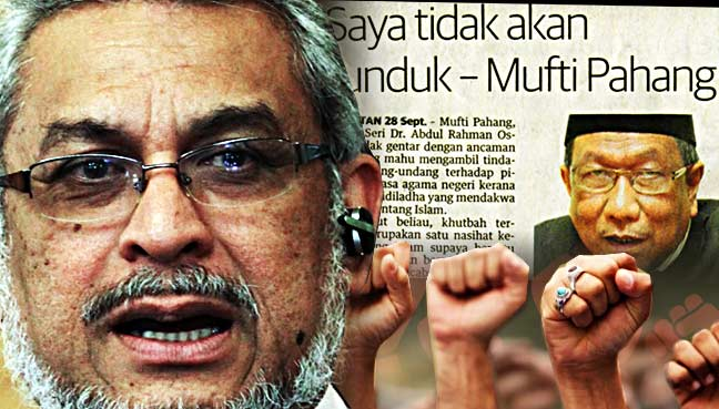 Khalid-Samad,-Pahang-Mufti