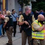 Munich-shootin