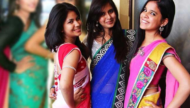 National-Saree-Day
