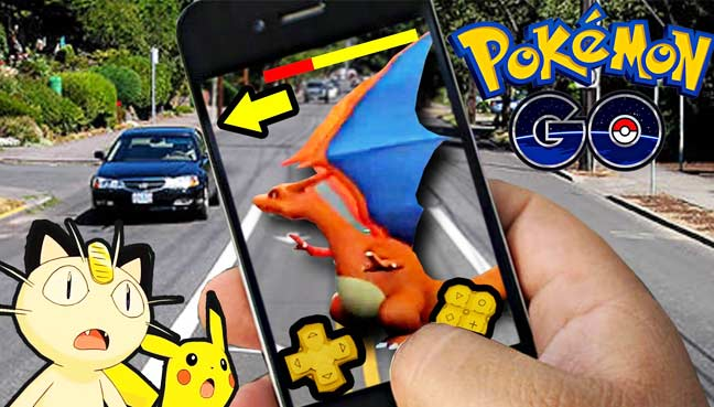 Pokemon Go: Coding error gave company access to emails
