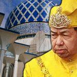 Sharafuddin Idris Shah