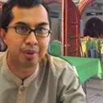 Syed Azmi