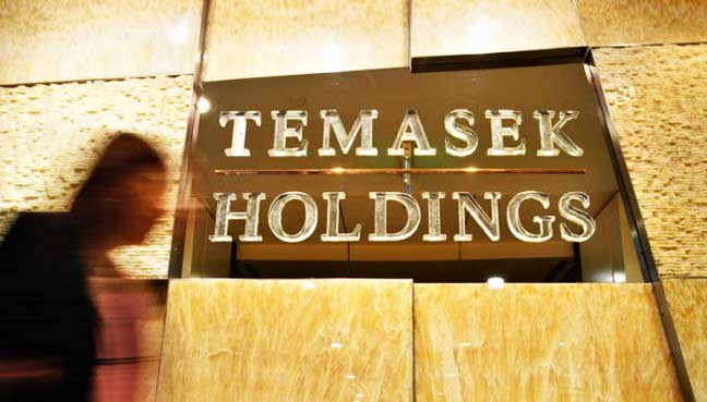 temasek holdings Today for free see who you know at temasek, leverage your professional  network, and get hired  managing director at temasek holdings (europe)  limited.
