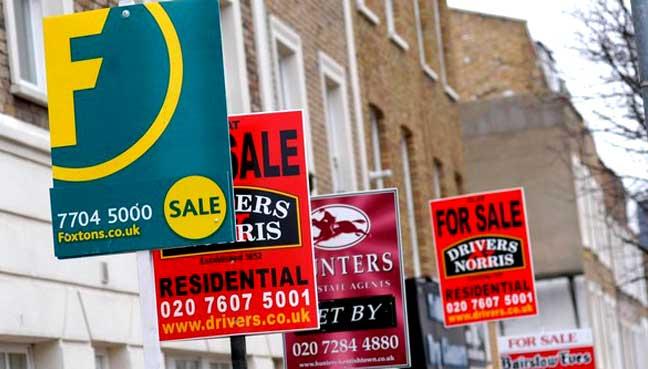 UK-property
