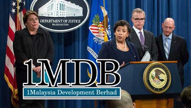 US agencies subpoena Goldman Sachs in 1MDB Malaysia probe