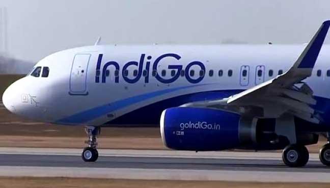 Indian flight diverted after passenger sits on food cart
