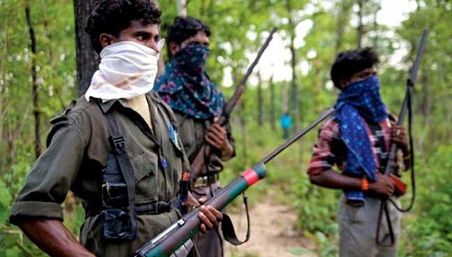 maoist-cadre