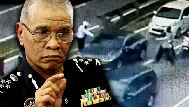 Deputy IGP: Small group of hired killers exists