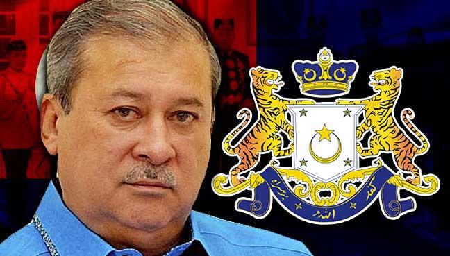 Image result for pemuda johor dan sultan johor
