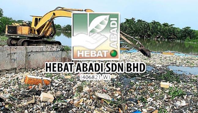 Penduduk Pelupusan Haram Pencemar Terbesar Sungai Klang Free Malaysia Today