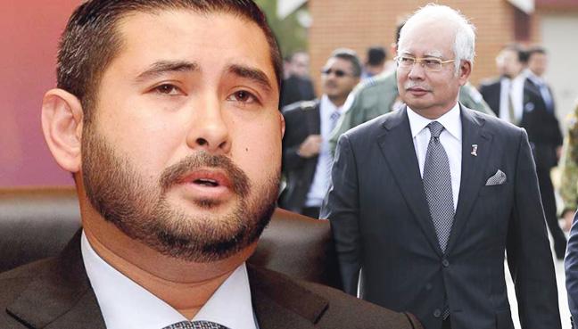TMJ: Beritahu aduan anda, saya sampaikan kepada Najib