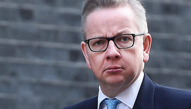 Michael Gove Should Be Disqualified From Leadership Race Says Ken Clarke