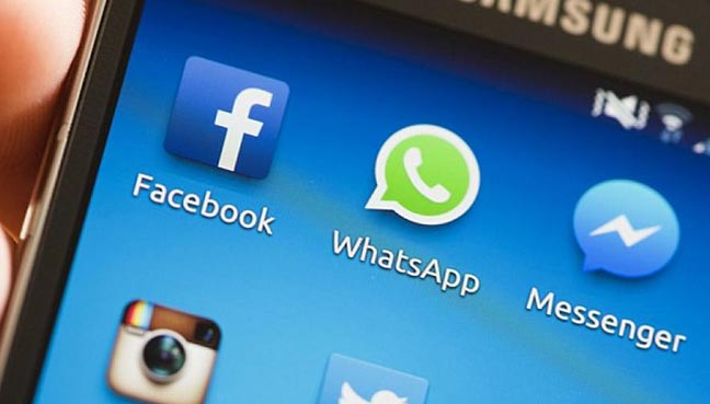 Brazil fines Facebook USD11 6m over WhatsApp standoff | Free