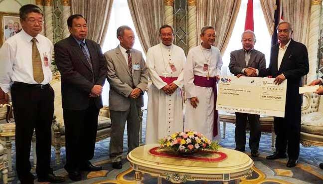 Adenan-Satem,-Catholic-Archdiocese-of-Kuching,-international-school,-Leo-Moggie,-St.-Joseph's-International-School
