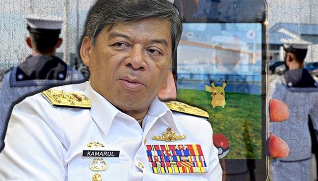 Ahmad Kamarulzaman Ahmad Badaruddin
