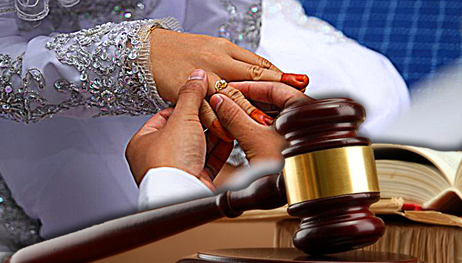 Rape escapes jail marries 14 year old victim hornbill unleashed