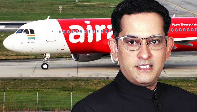AirAsia-India-CEO-Amar-Abrol