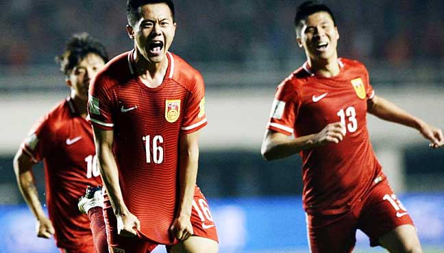 China-out-to-prove-World-Cup-run-no-fluke