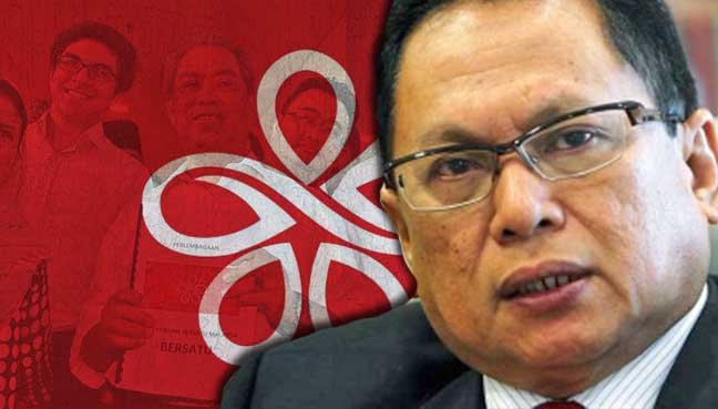 Dr Mohd Puad Zarkashi.