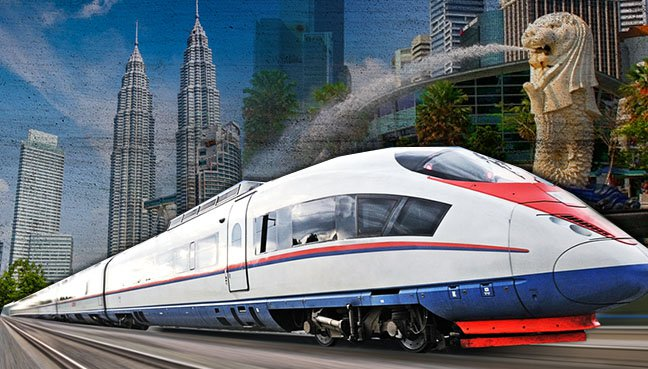 High-speed-rail-will-hurt-Malaysia