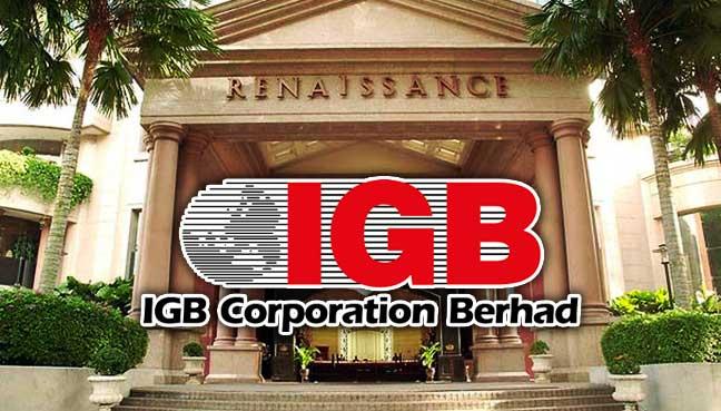 IGB-Corp-Bhd
