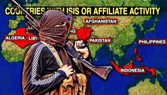 ISIS-sleeper-cells