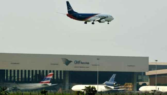 Jakarta-airport