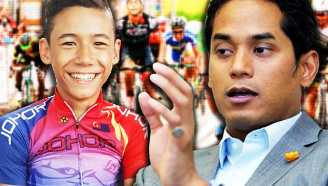 Khairy-Jamaluddin_mohd-justin_cycling_600