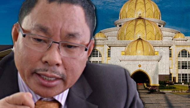Langkawi MP Nawawi Ahmad