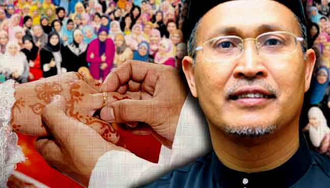 Mohd Rawi Abd Hamid Wanita 600
